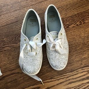 Kate Soade Tennis Shoes